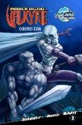 Cover-Bild zu Studabaker, Chris: Power of the Valkyrie: Chronos Edda #2 (eBook)