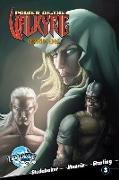 Cover-Bild zu Studabaker, Chris: Power of the Valkyrie: Chronos Edda #3 (eBook)