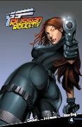Cover-Bild zu Cooke, Cw: Victoria's Secret Service: Russian Roulette #4 (eBook)