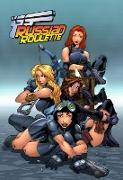 Cover-Bild zu Cooke, Cw: Victoria's Secret Service: Russian Roulette (eBook)