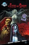 Cover-Bild zu Misuraca, Baron: In Flesh and Spirit (eBook)