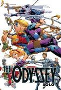 Cover-Bild zu Davis, Darren G.: The Odyssey: Solo (eBook)