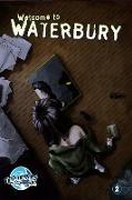 Cover-Bild zu Rafter, Daniel: Welcome to Waterbury #2 (eBook)