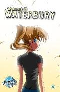 Cover-Bild zu Rafter, Daniel: Welcome to Waterbury #4 (eBook)
