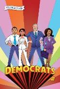 Cover-Bild zu Frizell, Michael: Political Power: Democrats 2: Joe Biden, Kamala Harris, Pete Buttigieg and Alexandria Ocasio-Cortez (eBook)