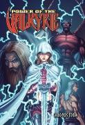 Cover-Bild zu Studabaker, Chris: Power of the Valkyrie: Chronos Edda (eBook)