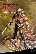 Cover-Bild zu Studabaker, Chris: Power of the Valkyrie: Chronos Edda #4 (eBook)