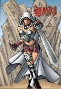Cover-Bild zu Davis, Darren G.: Power of the Valkyrie: Omnibus (eBook)