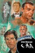 Cover-Bild zu Hill, Graham (Illustr.): TidalWave Artist Showcase: Graham Hill (eBook)