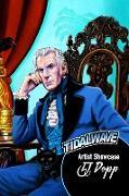 Cover-Bild zu Dopp, L. J. (Illustr.): TidalWave Artist Showcase: L.J. Dopp (eBook)