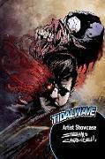 Cover-Bild zu Cardoselli, Stephano (Illustr.): TidalWave Artist Showcase: Stephano Cardoselli (eBook)