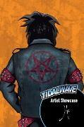 Cover-Bild zu Hashim, Jayfri (Illustr.): TidalWave Artist Showcase: Jayfri Hashim (eBook)