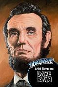 Cover-Bild zu Ryan, Dave (Illustr.): TidalWave Artist Showcase: Dave Ryan (eBook)