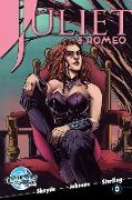 Cover-Bild zu Shayde, Andrew: Juliet & Romeo #0 (eBook)