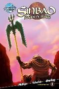 Cover-Bild zu Phillips, Scott: Sinbad Rogue of Mars #2 Volume 2 (eBook)