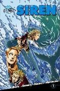 Cover-Bild zu Kenealy, Heather: Call of the Siren #1 (eBook)