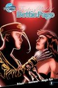 Cover-Bild zu Frizell, Michael: Fantasy World of Bettie Page #2 (eBook)