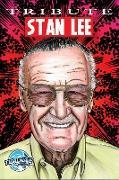 Cover-Bild zu Frizell, Michael: Tribute: Stan Lee (eBook)