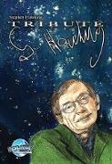 Cover-Bild zu Frizell, Michael: Tribute: Stephen Hawking (eBook)