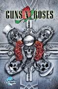 Cover-Bild zu Frizell, Michael: Orbit: Guns N' Roses (eBook)
