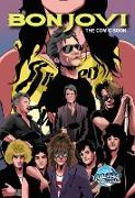 Cover-Bild zu Frizell, Michael: Orbit: Bon Jovi (eBook)