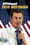 Cover-Bild zu Frizell, Michael L.: Political Power: Pete Buttigieg (eBook)
