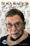 Cover-Bild zu Frizell, Michael: Tribute: Ruth Bader Ginsburg (eBook)