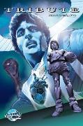 Cover-Bild zu Frizell, Michael: Tribute: Diego Maradona (eBook)