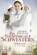 Cover-Bild zu Douglas, Donna: Die Nightingale-Schwestern