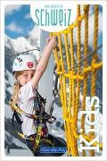 Cover-Bild zu Hallwag Kümmerly+Frey AG (Hrsg.): Kids Erlebnis Schweiz