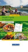 Cover-Bild zu Maurer, Raymond: Picnic e grill in Svizzera