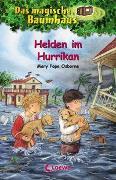 Cover-Bild zu Pope Osborne, Mary: Das magische Baumhaus 55 - Helden im Hurrikan