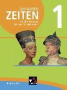 Cover-Bild zu Adamski, Peter: Das waren Zeiten 01 Rheinland-Pfalz. Von den Anfängen bis zum 19. Jahrhundert