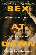 Cover-Bild zu Ryan, Christopher: Sex at Dawn
