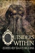 Cover-Bild zu Higgins, Dave: Outsiders Within (eBook)