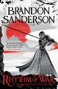 Cover-Bild zu Sanderson, Brandon: Rhythm of War (eBook)