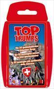 Cover-Bild zu Top Trumps - 30 spektakulärsten Schweizerberge