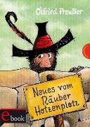Cover-Bild zu Preußler, Otfried: Neues vom Räuber Hotzenplotz (eBook)