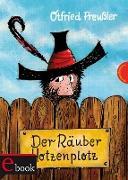 Cover-Bild zu Preußler, Otfried: Der Räuber Hotzenplotz (eBook)