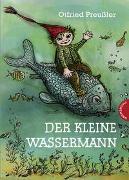 Cover-Bild zu Preußler, Otfried: Der kleine Wassermann