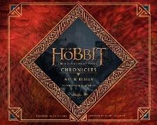 Cover-Bild zu Falconer, Daniel: The Hobbit: The Desolation of Smaug Chronicles: Art & Design