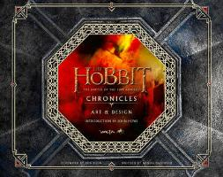 Cover-Bild zu Falconer, Daniel: Hobbit: The Battle of the Five Armies - Chronicles
