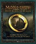 Cover-Bild zu Falconer, Daniel: The Making of Middle-Earth