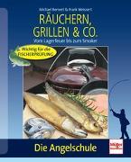 Cover-Bild zu Weissert, Frank: Räuchern, Grillen & Co