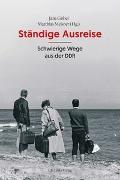 Cover-Bild zu Göbel, Jana (Hrsg.): Ständige Ausreise
