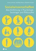 Cover-Bild zu Sommer, Sarina: Sozialwissenschaften (Print inkl. eLehrmittel)