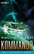 Cover-Bild zu Bach, Rachel: Kommando