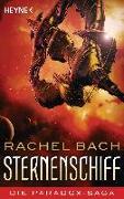 Cover-Bild zu Bach, Rachel: Sternenschiff
