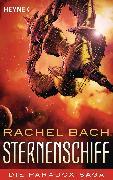 Cover-Bild zu Bach, Rachel: Sternenschiff (eBook)