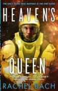 Cover-Bild zu Bach, Rachel: Heaven's Queen (eBook)